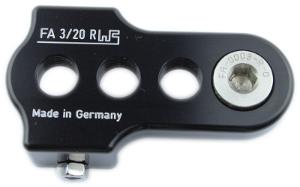 FA 3/20 (60 mm 9/16-20)
