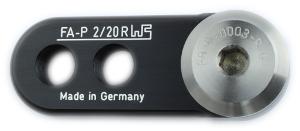 FA P 2/20 (60 mm)