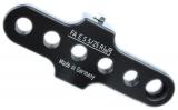 FA E S 5/25 R (125 mm Verkürzung 9/16-20 Gang)